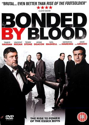 Bonded by Blood Online DVD Rental