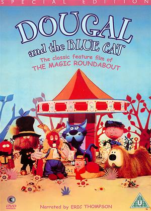 Dougal and the Blue Cat Online DVD Rental