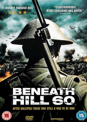 Beneath Hill 60 Online DVD Rental