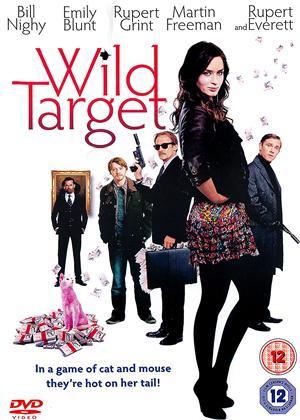Wild Target Online DVD Rental