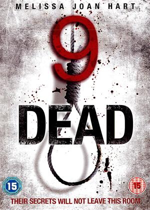 Nine Dead Online DVD Rental