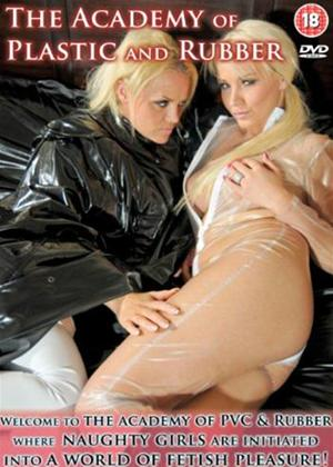 Rent The Academy of Plastic and Rubber Online DVD Rental