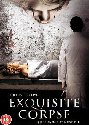 Rent Exquisite Corpse Online DVD Rental