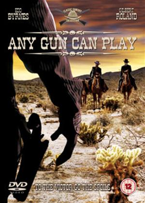 Any Gun Can Play Online DVD Rental
