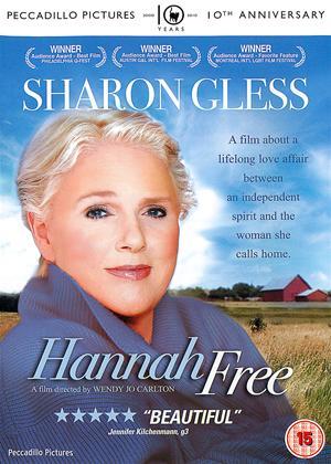 Rent Hannah Free Online DVD Rental