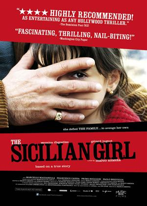 Rent The Sicilian Girl (aka La Siciliana Ribelle) Online DVD Rental