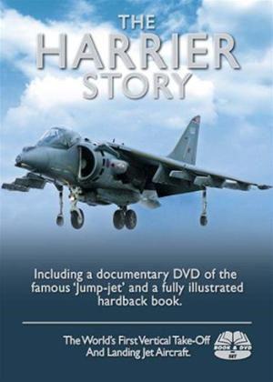Rent The Harrier Story Online DVD Rental
