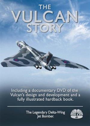 The Vulcan Story Online DVD Rental