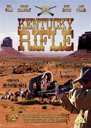 Kentucky Rifle Online DVD Rental