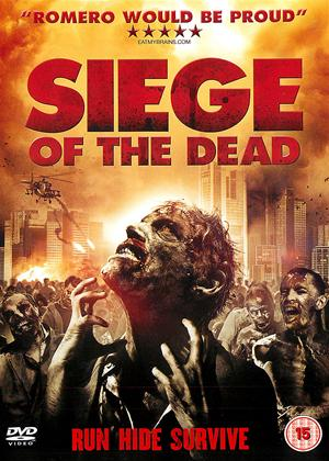 Siege of the Dead Online DVD Rental