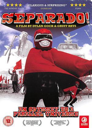 Separado! Online DVD Rental