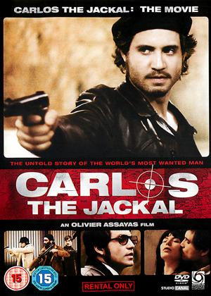 "Rent Carlos the Jackal (aka ""Carlos"") Online DVD Rental"
