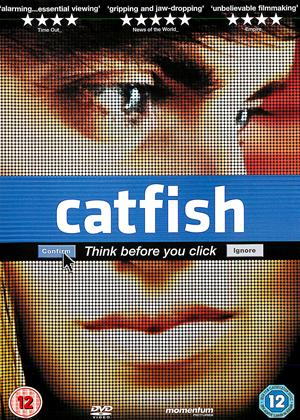 Catfish Online DVD Rental