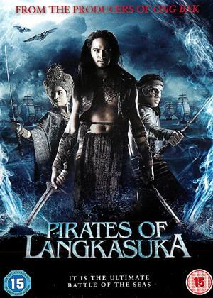 Pirates of Langkasuka Online DVD Rental