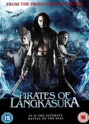 Pirates of Langkasuka Online DVD Rental