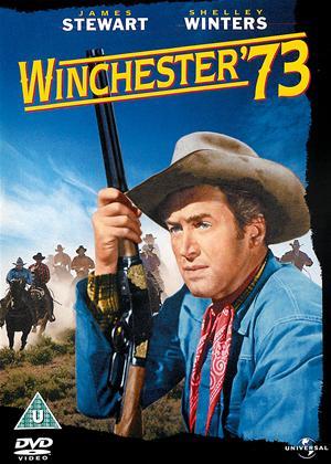 Winchester '73 Online DVD Rental
