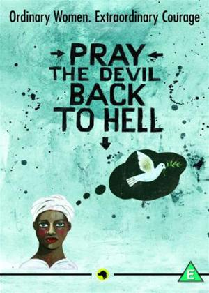 Rent Pray the Devil Back to Hell Online DVD Rental