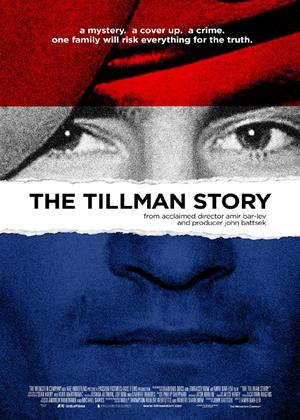The Tillman Story Online DVD Rental
