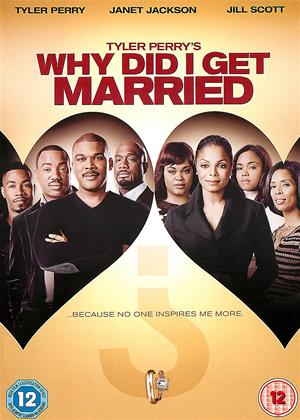 Why Did I Get Married? Online DVD Rental