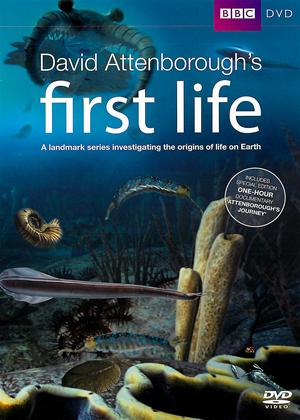 David Attenborough's First Life Online DVD Rental