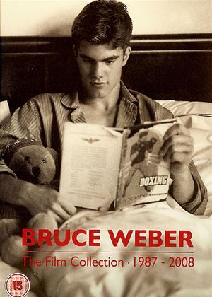 Rent Bruce Weber: Short Works Online DVD Rental