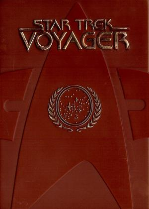 Star Trek: Voyager: Series 1 Online DVD Rental