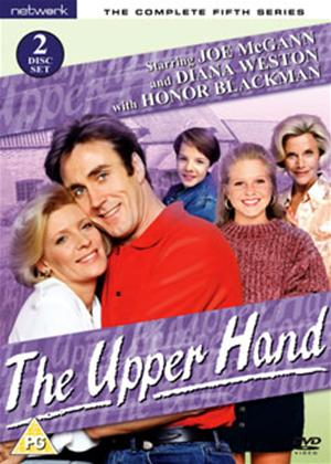 The Upper Hand: Series 5 Online DVD Rental