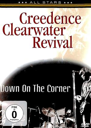 Creedence Clearwater Revival: Down on the Corner Online DVD Rental