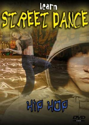 Learn Street Dance: Hip Hop Online DVD Rental