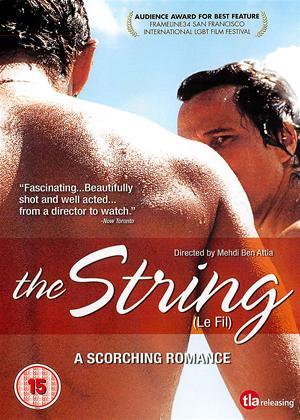 Rent The String (aka Le Fil) Online DVD Rental