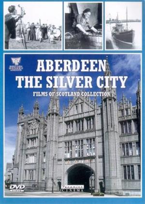 The Visit Aberdeen the Silver City Online DVD Rental