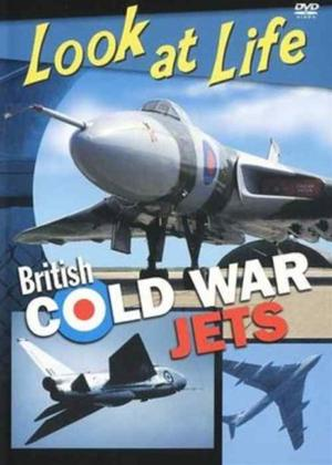 Look at Life: British Cold War Jets Online DVD Rental