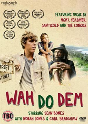 Rent What They Do Online DVD Rental