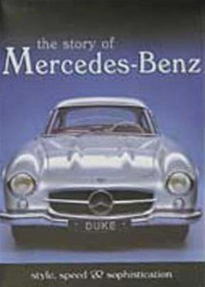 Rent Mercedes Story Online DVD Rental