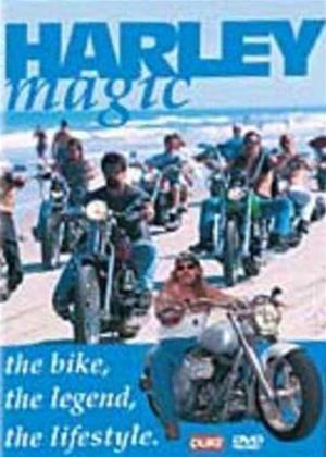 Rent Harley Magic Online DVD Rental