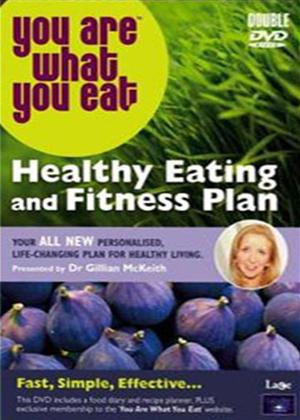 You Are What You Eat Online DVD Rental