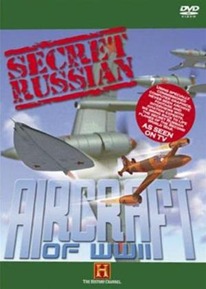 Rent Secret Russian Aircraft of WWII Online DVD Rental