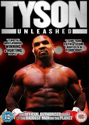 Tyson: Unleashed Online DVD Rental