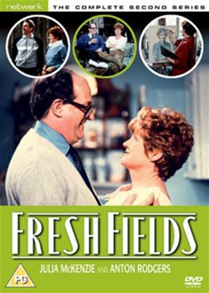 Fresh Fields: Series 2 Online DVD Rental