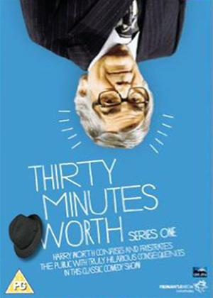Thirty Minutes Worth: Series 1 Online DVD Rental