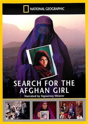 Search for the Afghan Girl Online DVD Rental
