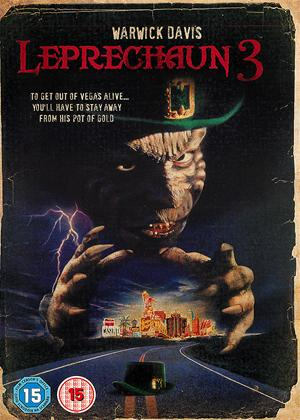 Rent Leprechaun 3 Online DVD Rental