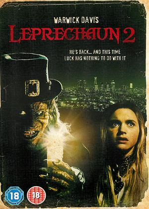 Leprechaun 2 Online DVD Rental