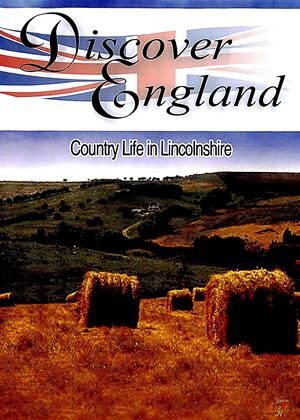 Discover England: Country Life in Lincolnshire Online DVD Rental