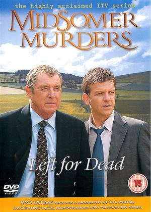 Rent Midsomer Murders: Series 11: Left for Dead Online DVD Rental