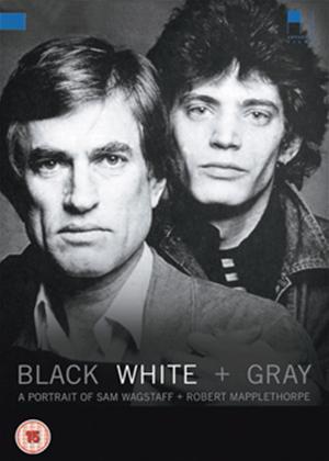 Black, White and Gray Online DVD Rental