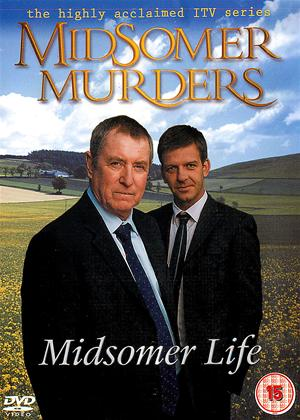 Rent Midsomer Murders: Series 11: Midsomer Life Online DVD Rental