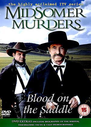 Rent Midsomer Murders: Series 13: Blood on the Saddle Online DVD Rental
