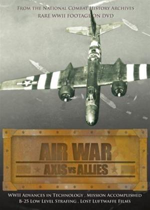 Air War: Axis Vs Allies Online DVD Rental