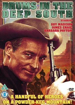 Drums in the Deep South Online DVD Rental